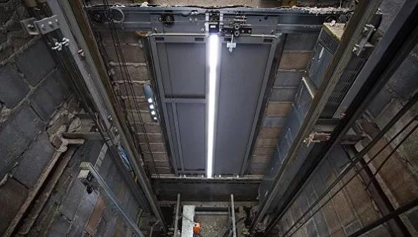 Техническое обслуживание лифтов в Москве