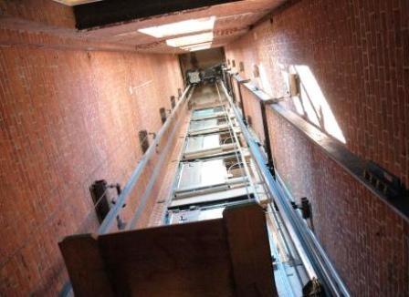 Монтаж и наладка лифтов
