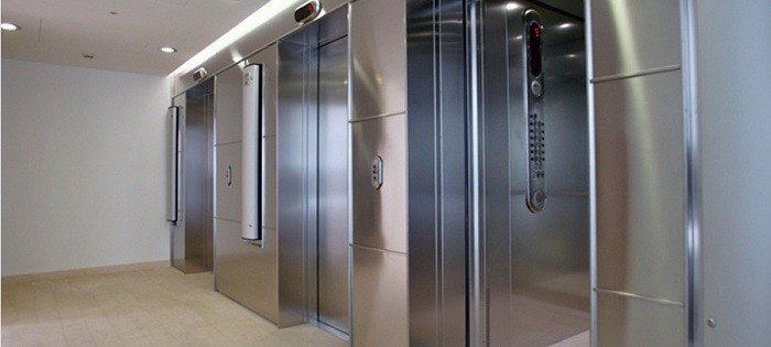 Лифтовое оборудование купить