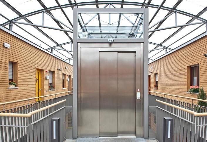 Лифтовое оборудование Schindler Group