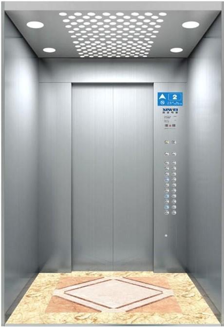 Лифтовое оборудование Hyundai
