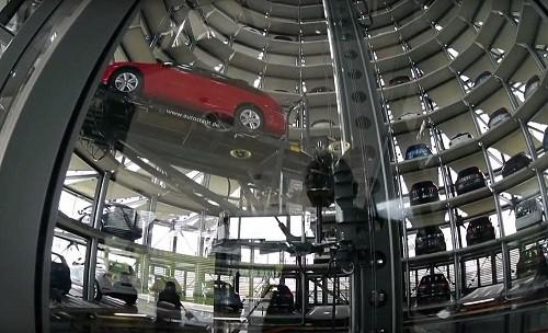 Автомобильные подъёмники Hyundai