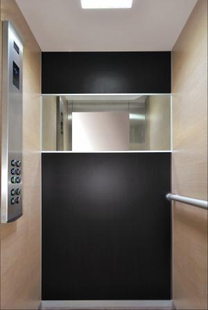 Лифтовое оборудование Sodimas
