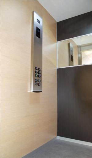 Лифты Sodimas