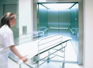 эксплуатация больничных лифтов